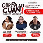 OBROLAN CUAN! SERIES 1